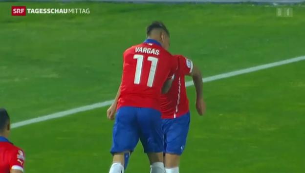 Video «Chile überzeugt» abspielen