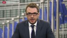 Video «EU schaltet auf stur» abspielen