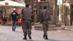 Video «Israel: Terrorprävention zu hohem Preis» abspielen