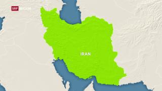 Video «FOKUS: Der Iran – eine Übersicht» abspielen