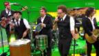 Video «Marc Sway performed einen brasilianischen Klassiker» abspielen