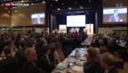 Video ««Röschti-Graben» bei der FDP» abspielen