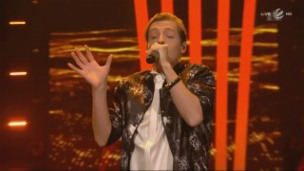 Video «Solothurner im «The Voice of Germany»-Finale» abspielen