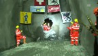 Video «Durchstich ins Oberengadin» abspielen