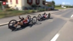 Video «Handbike-SM in Reiden» abspielen
