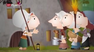 Video «Helveticus 2: Die zweite Schlacht von Villmergen (6/26)» abspielen