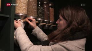 Video «FOKUS: Null Abfall – wie geht das?» abspielen
