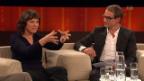 Video «Jeannette Behringer: «Das BGE ist eine Spagettizange!»» abspielen