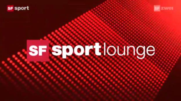 Video ««sportlounge» vom 21.02.2011» abspielen