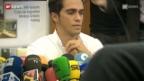 Video «Der Fall Contador» abspielen