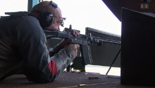 Video «Rüstungsfirma kämpft ums Überleben» abspielen