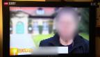Video «Pädophiler verhaftet» abspielen
