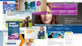Video «Parlament möchte Werbung für Kleinkredite einschränken» abspielen