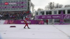 Laschar ir video «Als gieus olimpics a Sotschi era anc tut auter cun las medaglias»