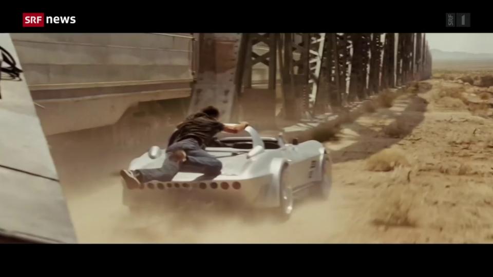 «Fast & Furious»  – seit 20 Jahren rasen sie über die Leinwand