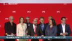 Video «SPD siegt in Niedersachsen» abspielen