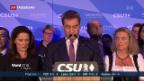 Video «Wahlen in Bayern» abspielen