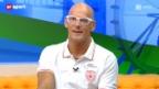 Video «Interview mit Heinz Frei» abspielen