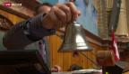 Video «Lärmbelastung im Nationalrat deutlich zu hoch» abspielen