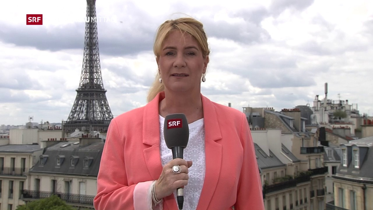Die Einschätzung von SRF-Korrespondentin Alexandra Gubser