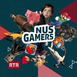 Nus Gamers