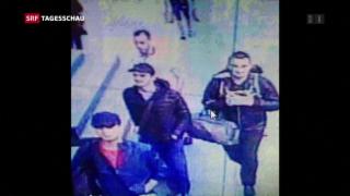 Video «Terror in der Türkei erreicht neues Ausmass» abspielen