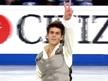 Video «König auf dem Eis» abspielen