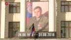 Video «Russland lehnt Friedensgespräche ab» abspielen