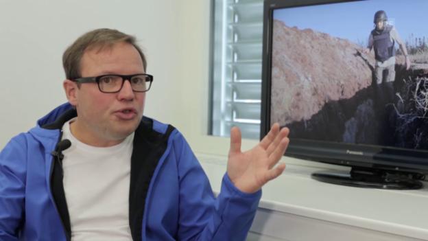 Video «Kurt Pelda über die Lage in Europa nach den Anschlägen.» abspielen