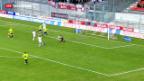 Video «Fussball Schweiz» abspielen