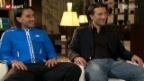 Video «Loungegespräch mit Hakan und Murat Yakin» abspielen