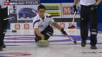Video «Curling: WM der Männer in Halifax» abspielen