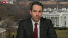 Video «Einschätzungen SRF-Korrespondent Arthur Honegger» abspielen