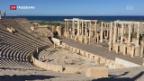 Video «Vergessene Kultur in Libyen» abspielen