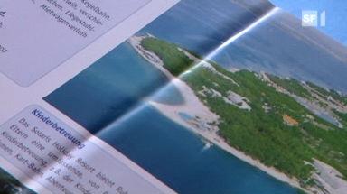 Dubioses Reisebüro: Richter zensuriert Bericht