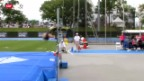 Video «Leichtathletik: Diamond League in New York» abspielen