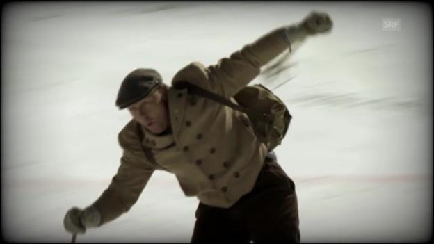 Video «Ski-WM: Die Schweizer in Schladming» abspielen