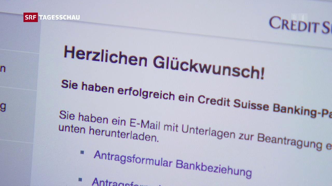 Kleine Aargauer Bank als Vorreiterin für «Digital Banking»