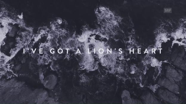 Video «Anna Känzig - Lion's Heart» abspielen