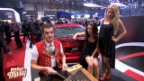 Video «Sennsationell: Am Autosalon in Genf» abspielen