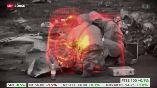Video «SRF Börse vom 21.09.2015» abspielen