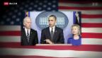 Video «Clintons Alternative» abspielen
