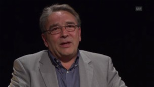 Video «Experte Alex Baur im Kreuzverhör» abspielen