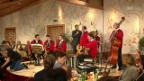 Video «Archiv – Frage zum Jubiläum der Kapelle Oberalp» abspielen