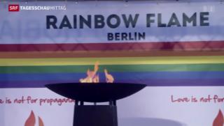 Video ««Der Kreis» feiert Premiere an Berlinale» abspielen