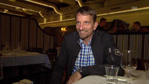 Video «Bastian Sick über den» abspielen