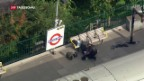 Video «Bombenexplosion in Londoner U-Bahn» abspielen