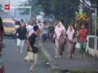 Video «Schwere Naturkatastrophe» abspielen