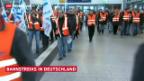 Video «Nachrichten Wirtschaft» abspielen
