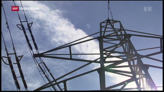 Video «SVP ergreift Referendum gegen die Energiestrategie 2050» abspielen